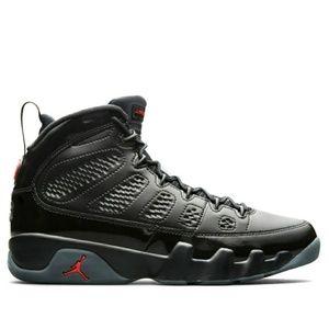 Bred 9 Jordan